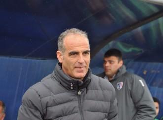 Taranto Calcio, ci mancava il furto allo Iacovone