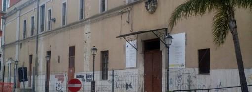Taranto, la conferma del dg Rossi: Psichiatria nell'ex Ospedale Vecchio