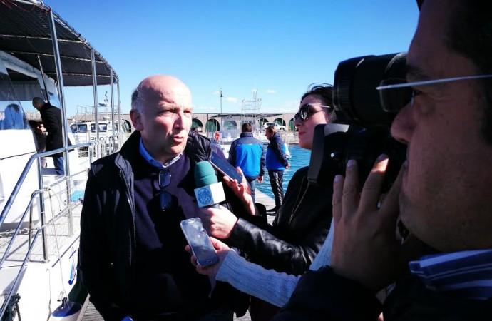 Romandini: continua il mio impegno per Taranto