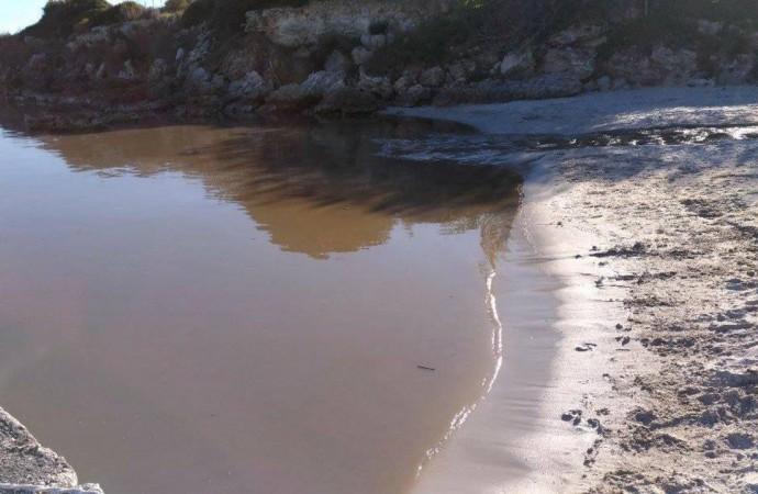 Sversamento liquami in zona Gandoli: le decisioni del sindaco di Leporano