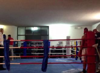 Pugilato,  senior sul ring della Vaccarella