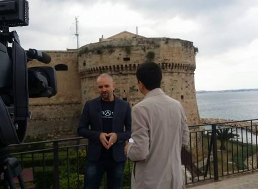 Si Viaggiare.. magari a Taranto, la città spartana