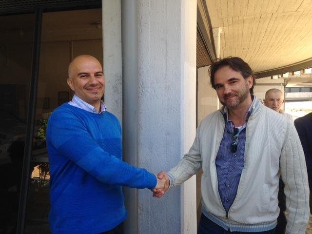 Taranto, scelto il candidato sindaco del M5s: è Francesco Nevoli
