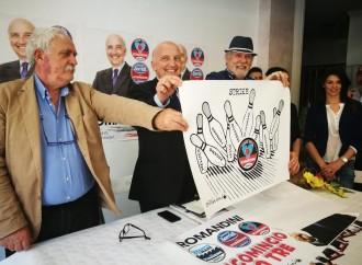 Romandini: su Taranto operazione di trasformismo politico