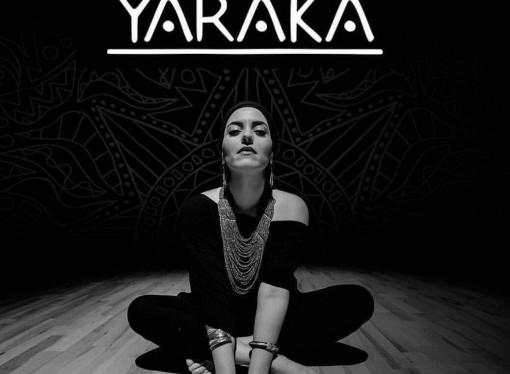 Sonorità multietniche: Intervista con Yaraka