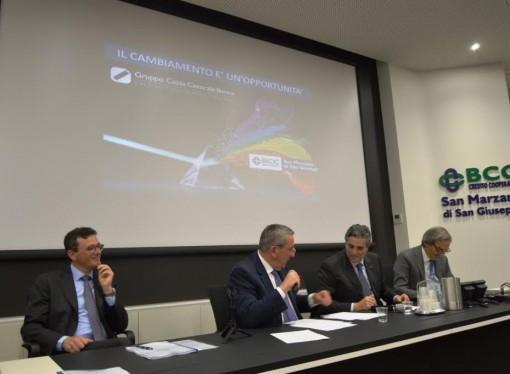 Bcc S. Marzano, adesione unanime al Gruppo Bancario Cooperativo
