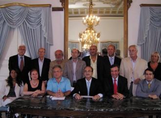 Taranto 2007, il medico che doveva curare la città
