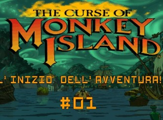 Monkey Island, ovvero una adolescenza da nerd