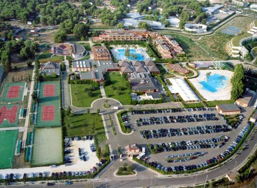 Turismo, la Cisa di Massafra si compra i villaggi di Castellaneta Marina