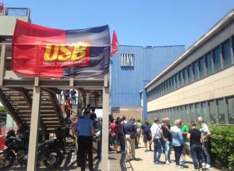 Usb: Governo-ArcelorMittal, accordo vergognoso per Taranto