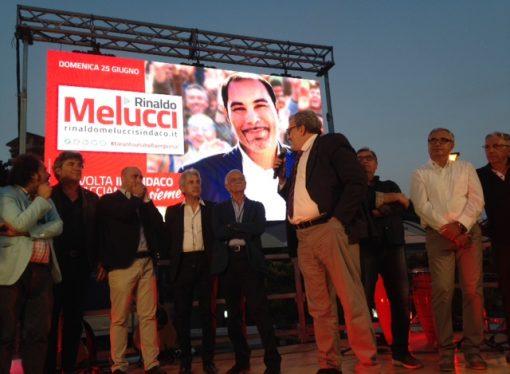 Taranto, ipotesi di Giunta: pochi posti per tanti nomi. E se Melucci sorprendesse gli alleati?