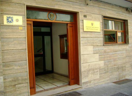 """""""Riprendiamoci"""", il messaggio di Confindustria e Ance Taranto alle imprese"""