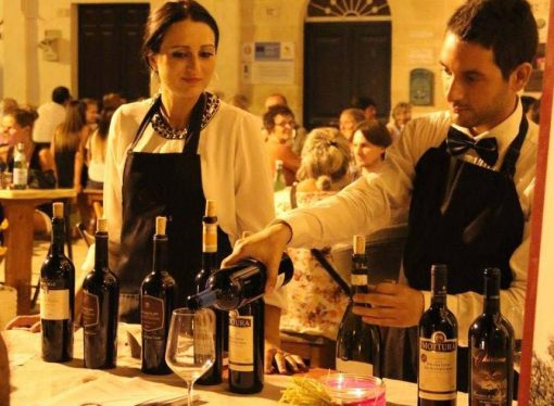 """Jazz Festival al gusto Primitivo <span class=""""dashicons dashicons-calendar""""></span>"""