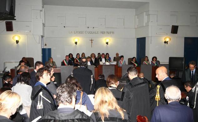 Taranto, nessuna incompatibilità per i giudici di Ambiente svenduto
