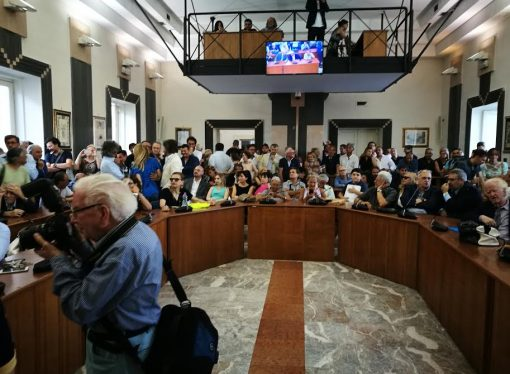 Ilva, sindacati e Mittal aspettando il nuovo Consiglio comunale
