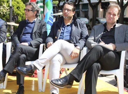 Cgil, Cisl, Uil al sindaco: I problemi di Taranto non aspettano