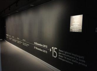 Taranto, una mostra da Kino Workshop: la luce incontra la ceramica