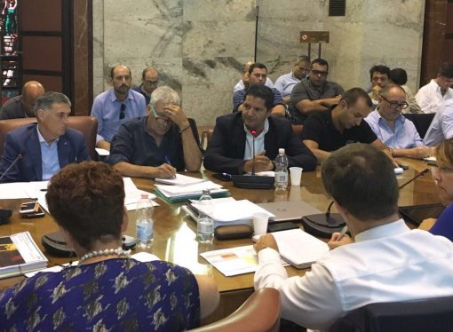 Ecco l'Ilva di Mittal: 10 milioni di tonnellate a Taranto e un mld per l'ambiente