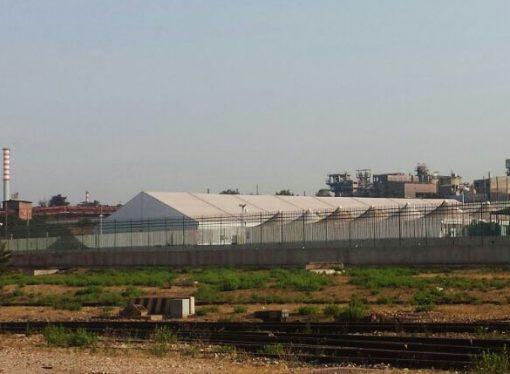 """La richiesta: """"Hotspot di Taranto ormai deserto, quel centro va chiuso"""""""
