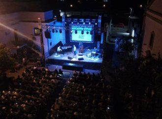 "Jonio Jazz Festival, grande pubblico a San Crispieri <span class=""dashicons dashicons-calendar""></span> <span class=""dashicons dashicons-location""></span>"