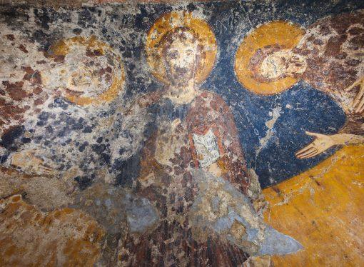 Taranto sotterranea, parte il viaggio nei tesori nascosti. Siamo entrati nella Cripta del Redentore