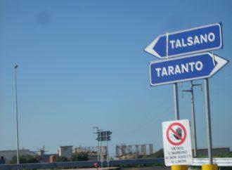Talsano-Taranto, strada chiusa per lavori: ecco i possibili percorsi alternativi