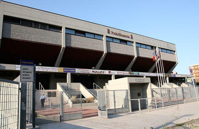 Impianti sportivi, Melucci congela le assegnazioni 'frettolose'