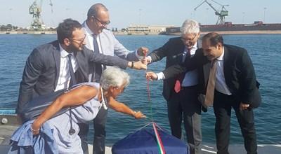 """""""Dopo il polisettoriale, ora la Zes per il porto di Taranto"""""""