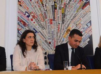 """D'Amato (M5S): """"Da Melucci uno schiaffo ai cittadini"""""""