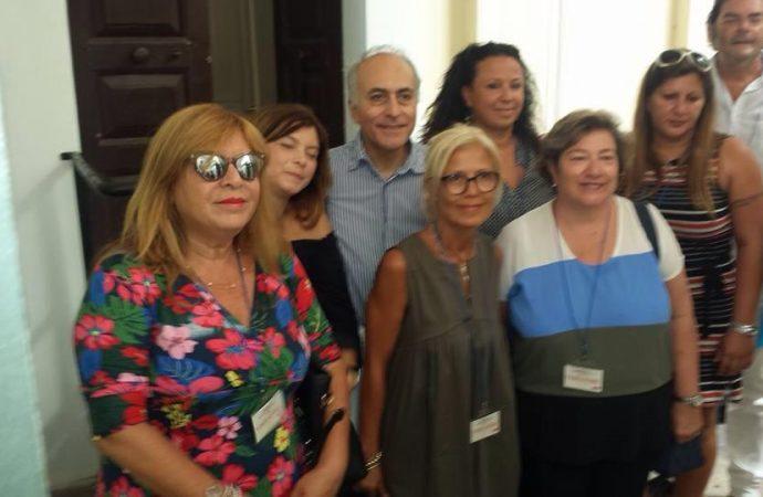 Genitori Tarantini al sindaco: 10 mosse anti-inquinamento