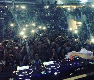 """In consolle per """"il re della notte"""", 14 deejay ricordano Giaffreda"""