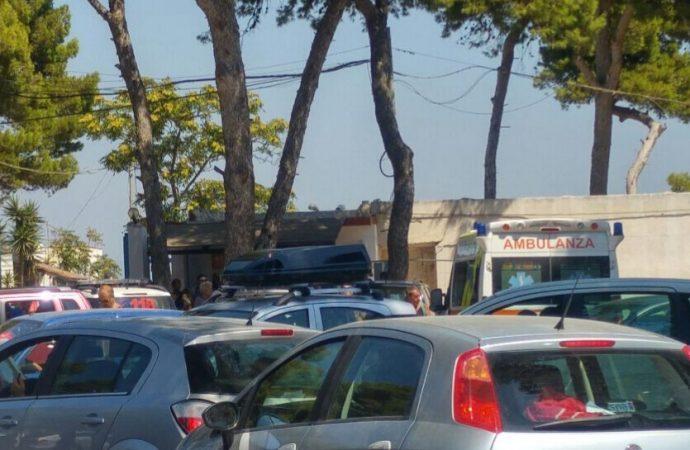 Taranto, tragedia a San Vito. Evacuata la spiaggia della MM