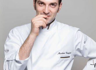 Un chef martinese nella gara più importante del mondo