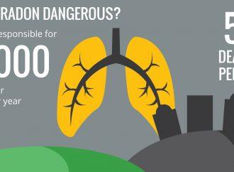 Radon, se il pericolo viene anche dalla natura: venerdì interessante focus al Pacinotti
