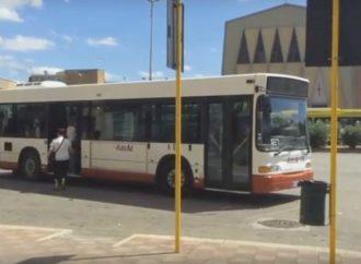 Taranto, la denuncia dei sindacati: situazione critica sui bus dell'Amat