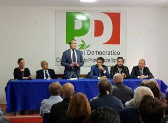 Pd, Mancarelli ha già… le chiavi del partito. Lopane fa  ricorso