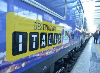 Destinazione Italia… ma il treno di Renzi non ferma a Taranto