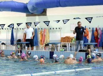 Nuoto, la Mediterraneo Taranto si prepara alle prime gare stagionali