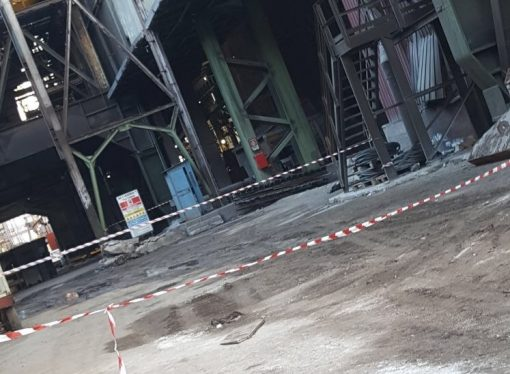 """Ilva Taranto, stipendi a rischio nell'appalto. """"E lo stabilimento cade a pezzi"""""""