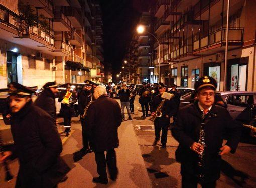 Taranto, Santa Cecilia senza bande in città. Concerto al Teatro Fusco