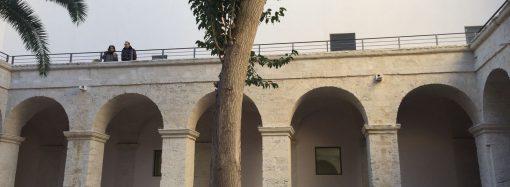 Ospedale vecchio, così rinasce un altro pezzo di cuore di Taranto