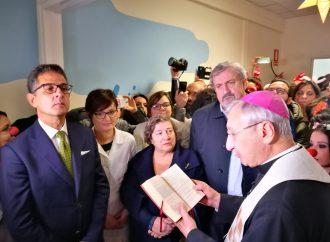 Taranto: Oncoematologia pediatrica, reparto ancora incompleto.