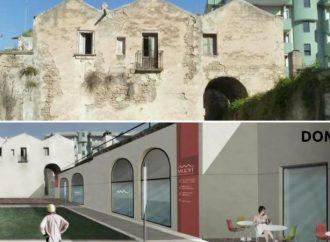 Taranto, la Masseria Solito sarà un museo