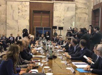 Ilva Taranto, un accordo di programma per riprendere il negoziato