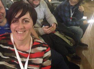 Taranto, un'altra parlamentare lascia M5S