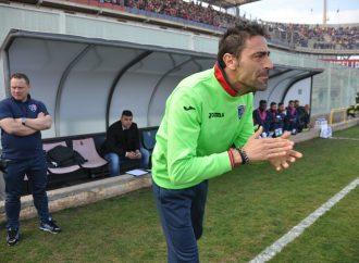 Taranto, comincia la nuova stagione. Cazzarò e società al lavoro
