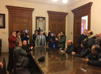 """Tamburrano scrive a Calenda: """"Convochi un tavolo con le associazioni tarantine"""""""