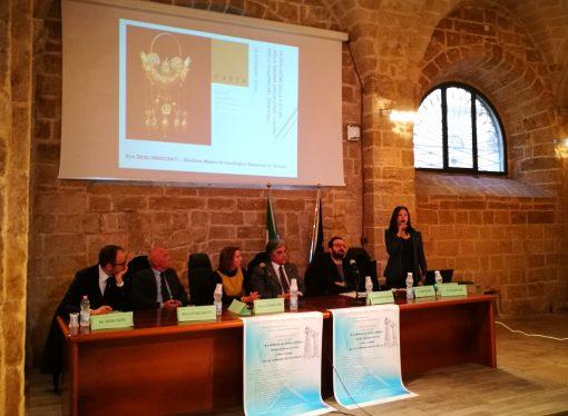 Magna Grecia, un brand culturale e turistico per Taranto