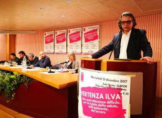 Cgil Taranto: ArcelorMittal, non serve un'agonizzante gestione commissariale