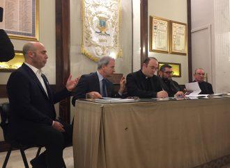 """Le statue della Passione, arte sacra in mostra a Taranto <span class=""""dashicons dashicons-calendar""""></span>"""